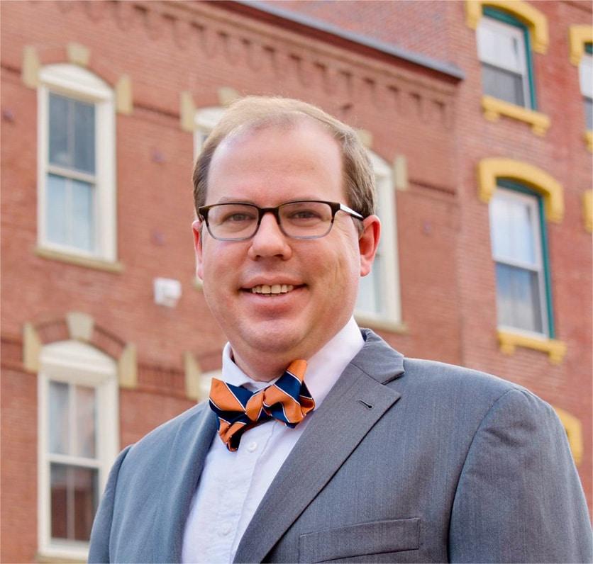 Kevin McNish's Profile Image